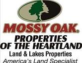 mossy oak logo